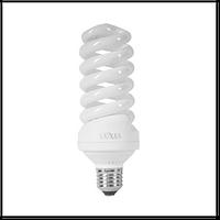Лампа энергосберегающая LUXEL213-N 30 W E-27