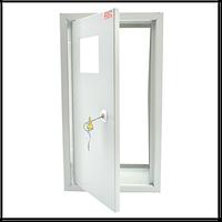 Шкаф навесной ABIC-НIК-КО ЩУР 1Ф - Н - без задней стенки