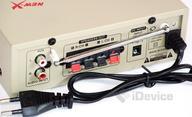 UKC SN-909AC