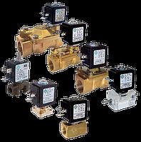 Клапаны электромагнитные для агрессивных сред ODE (Италия)