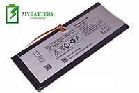 Оригинальный аккумулятор АКБ батарея Lenovo К900 BL207 2500mAh