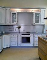 кухни мдф патина фото 55