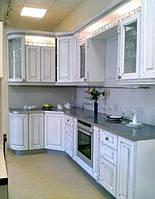 кухня белая с патиной фото 56