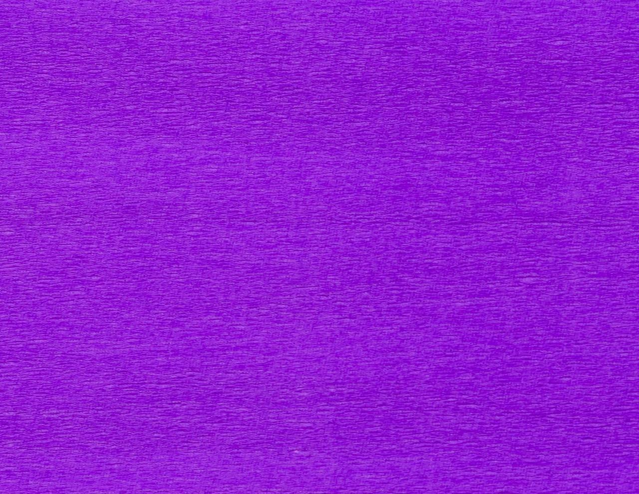 Бумага гофрированная Сиреневая 1 Вересня 110% (50 см*200 см) 701533