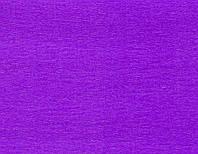 Бумага гофрированная Сиреневая 1 Вересня 110% (50 см*200 см) 701533, фото 1
