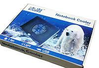 Подставка для Ноутбука Notebook Cooler 838
