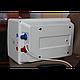 Бойлер (водонагреватель) KLIMA HITZE ECO LITTLE ELO 0510/1h MR на 5 литров над мойкой, электрический, фото 4