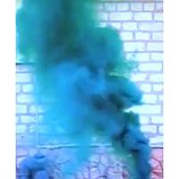 Зеленый дым, факел дымовой, цветной дым зеленый, дым для фотосессий