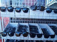 Мужские солнцезащитные очки микс крупным оптом купить в Украине Одесса опт 7 км