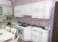 кухни светлые с патиной фото 58