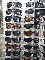 Мужские солнцезащитные очки Полароиды микс крупным оптом купить в Украине Одесса опт 7 км