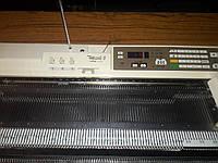 Двухфонтурная электронная вязальная машина Brother KH 930 KR 850 (Topical-3)