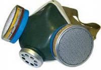 Респиратор газозащитный РПГ-67