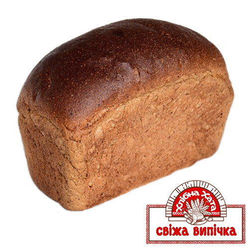 Хліб Пшенично-Житній