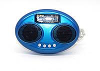 Радиоприемник с USB KIPO KB-815 +SD