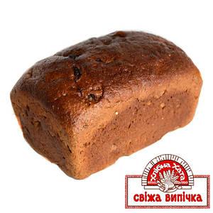 Хлеб Сельский ржаной с луком