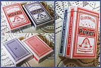 Карты для Покера Club Special Poker