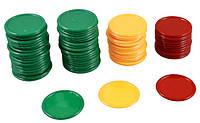 Набор Игровой для Покера Poker Chips 120 Фишек