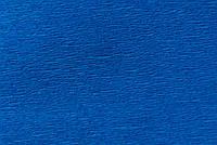 Бумага гофрированная 110%,бирюзовая 1 Вересня
