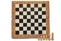 Набор 3 в 1 Шахматы Шашки Нарды 20 х 40 см
