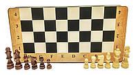 Набор 3 в 1 Шахматы Шашки Нарды 15 х 30 см
