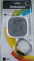 Беспроводной термометр цифровой 185900