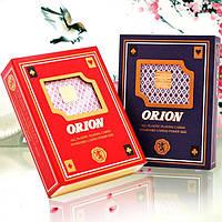 Игральные Карты для Покера Orion