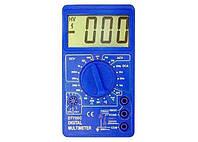 Цифровой Мультиметр DT 700 C Тестер, фото 1