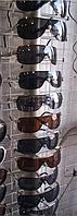 Мужские солнцезащитные очки маски Полароиды микс крупным оптом купить в Украине Одесса опт 7 км