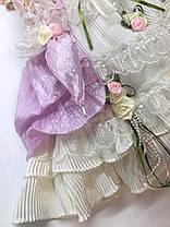 """Фарфоровая кукла коллекционная, сувенирная,  50 см """" Elizabeth """", фото 3"""