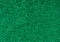 Бумага гофрированная 110%,зеленая 1 Вересня