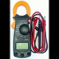 Токоизмерительные клещи TS 3266 L, цифровой мультиметр тестер