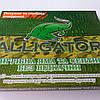 Біопрепарат Alligator 100 р. для вигрібних ям, вуличних туалетів, септиків на 5 м3