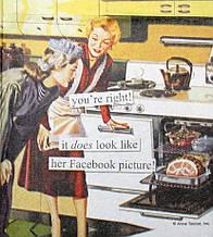 Салфетки декупажные Подруги готовят обед 2484
