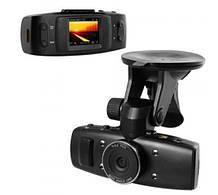 Автомобільний відеореєстратор Х520 Full HD 1080p ЧОРНИЙ SKU0000699