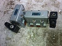 Пневмораспределитель В64-33а-03, В64-33а-05 Г24, В110, В220