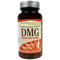 FoodScience, DMG, 90 Capsules