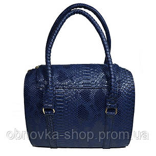 3adfc30aac9b Сумка женская маленькая синяя к/з Украина - купить недорого в ...
