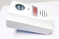 Прибор для Экономии Электроэнергии Экономитель и Отпугиватель Вредителей Power Factor Saver 2 в 1
