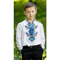 Заготовка  рубашки для мальчика ДЕРЕВО ЖИТТЯ