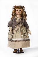 Фарфоровая кукла Надин
