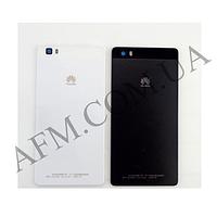 Задняя крышка Huawei G510/  G520/  G525 белая