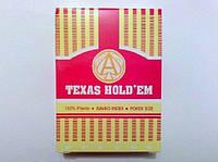 Игральные Карты для Покера Texas Holdem