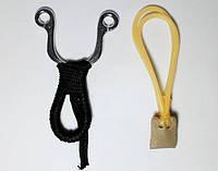 Оригинальный Сувенир Спортивная Металлическая Рогатка