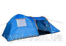 Туристическая палатка 6-и местная Coleman 1901