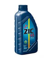 Моторное масло ZIC X5 10W - 40 DIESEL 1л.(Ю.Корея).