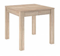 Стол обеденный деревянный VEGA Szynaka дуб sonoma