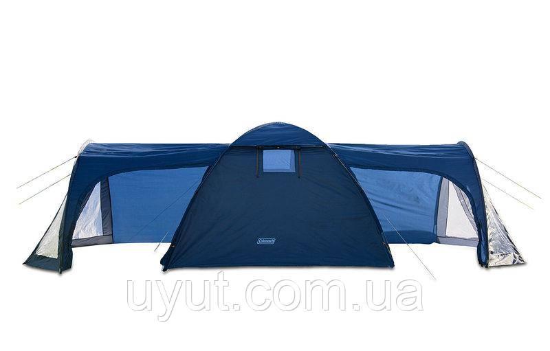 Туристическая палатка 4-х местная Coleman 2906
