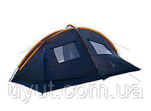 Туристическая палатка 6-х местная Coleman 2907