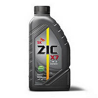 Моторное масло ZIC X7 5W - 30 DIESEL 1л.(Ю.Корея).